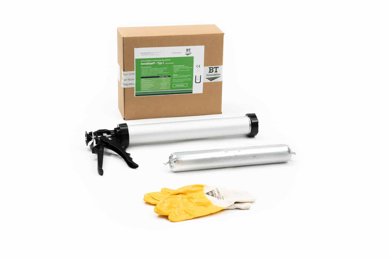 All-in-one Dichtungsset - InnoElast® Typ 1