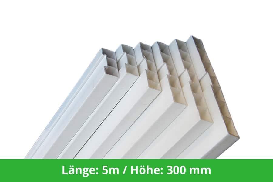 Syflex® Schalbohle - 5m x 300mm